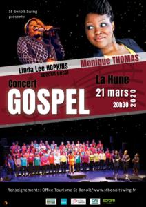 Gospel Grande affiche sucette_A3